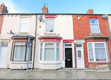 2 bed terraced house to rent in Finsbury Street, Middlesbrough TS1