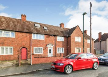 4 bed terraced house for sale in Culvers Way, Carshalton SM5