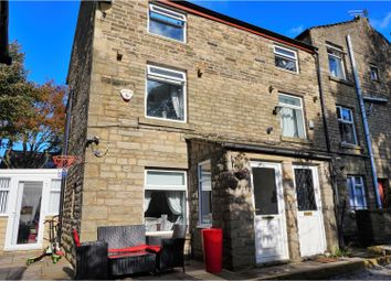 Thumbnail 3 bed cottage for sale in Walkers Court, Spring Head