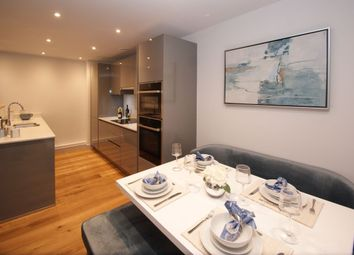 2 bed flat to rent in French Yard, Bristol BS1