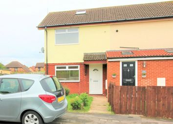 Thumbnail 1 bedroom detached house for sale in Meadowgate, Eston, Middlesbrough