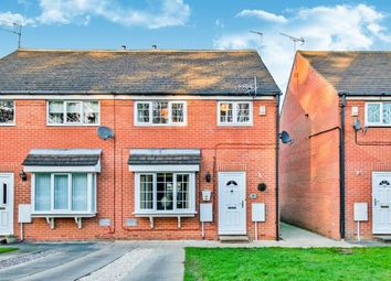 Thumbnail 3 bed semi-detached house for sale in Barton Close, Washington, Tyne And Wear