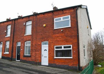 Thumbnail 2 bed semi-detached house for sale in Holden Street, Ashton-Under-Lyne