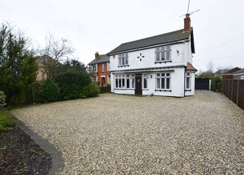 Thumbnail 3 bed detached house for sale in Elmgrove Road East, Hardwicke, Gloucester