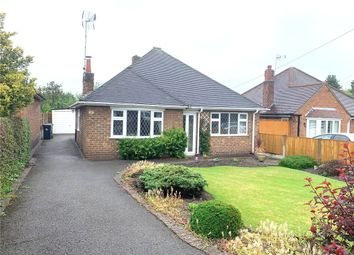 Thumbnail 2 bed detached bungalow for sale in Fall Road, Heanor