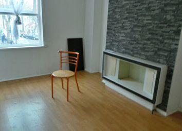 Thumbnail 4 bed maisonette to rent in Plashet Grove, London