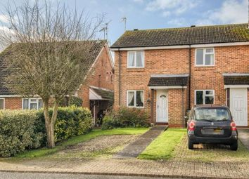 Thumbnail 2 bed end terrace house for sale in Childs Close, Stratford Upon Avon, Warwickshire