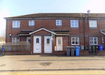 2 bed flat for sale in Mount Road, Gorton, Manchester M18