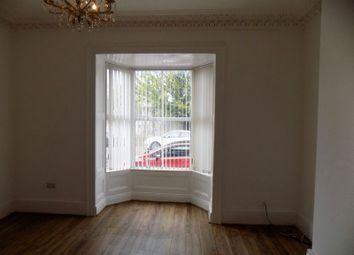 Thumbnail 4 bed terraced house to rent in Egerton Street, Hendon, Sunderland
