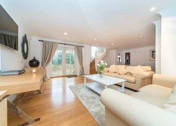 Thumbnail 4 bed detached house to rent in Randolph Road, Little Venice, London
