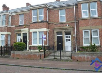 Thumbnail 2 bed property to rent in Rodsley Avenue, Gateshead