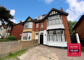 Thumbnail 5 bed semi-detached house to rent in Stafford Road, Wolverhampton