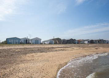 Thumbnail 1 bed detached house for sale in Seasalter Beach, Seasalter