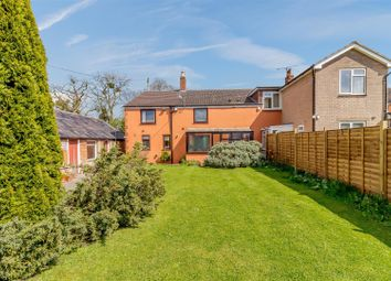 Thumbnail End terrace house for sale in The Village, Westbury-On-Severn