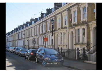 Thumbnail 1 bed flat to rent in Tomlins Grove, London