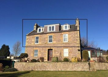Thumbnail 4 bed maisonette to rent in Bank Street, Cupar