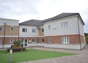 Thumbnail Flat for sale in Ley Farm Close, Watford