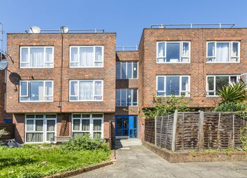 Thumbnail 1 bed flat for sale in Centurion Close, London