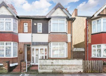 Thumbnail 2 bed end terrace house for sale in Lonsdale Avenue, London
