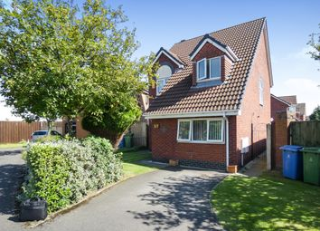 3 bed detached house for sale in Barlows Lane, Fazakerley, Liverpool L9