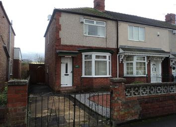 Thumbnail 3 bed terraced house to rent in Thompson Street West, Darlington