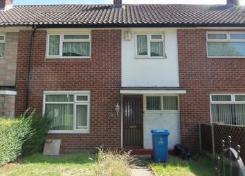 Thumbnail 3 bed terraced house for sale in Speke Road, Woolton, Liverpool