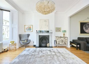 Thumbnail 5 bedroom terraced house to rent in Gayton Road, Hampstead, London