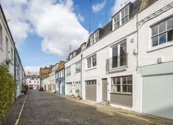 Thumbnail 2 bed flat to rent in Lancaster Mews, London
