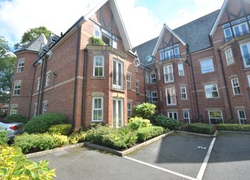 Thumbnail 2 bed flat for sale in Sandwich Road, Manchester