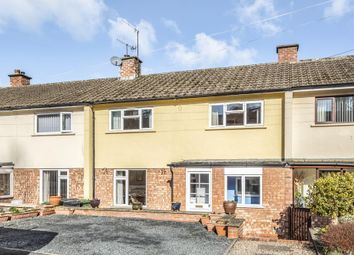 3 bed terraced house for sale in Kington, Herefordshire HR5