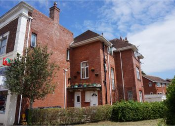 Thumbnail 2 bed flat for sale in Cranford Avenue, Exmouth