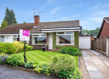 Thumbnail 3 bed semi-detached house for sale in Springmount Drive, Parbold, Wigan