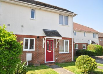 Thumbnail 1 bed semi-detached house to rent in Regents Mews, Petersfield