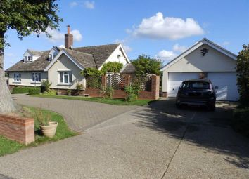 Thumbnail 3 bedroom property for sale in Pound Lane, Ipswich, Suffolk