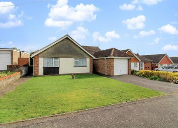 Thumbnail 3 bed bungalow for sale in Eleanor Gardens, Aylesbury