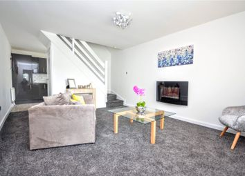 Thumbnail 2 bed semi-detached house for sale in Orion Way, Grimsby, North East Lincolnshire