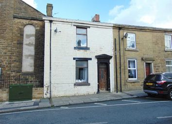 Thumbnail 3 bed terraced house for sale in Barnes Street, Clayton Le Moors, Accrington