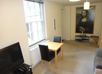 Thumbnail 1 bed flat for sale in Loughborough Road, Belgrave, Leicester