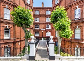 Thumbnail 1 bed flat for sale in Heber Mansions, Queen's Club Gardens, London