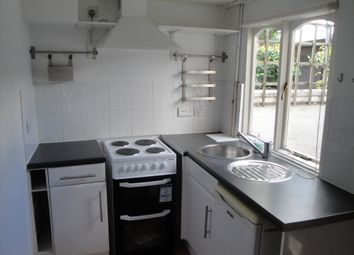 Thumbnail 1 bed semi-detached house to rent in North Street, Barrow Upon Soar