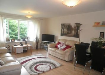 Thumbnail 2 bed flat to rent in Keating Close, Rochester
