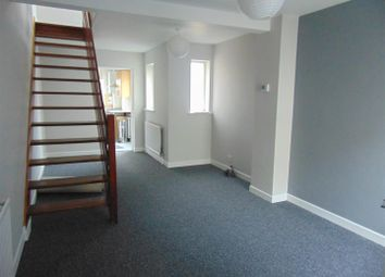 Thumbnail 2 bed terraced house to rent in Foxhill Road, Reading