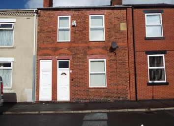 3 bed terraced house for sale in Legh Street, Newton-Le-Willows, St Helens, Merseyside WA12