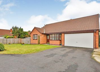 4 bed bungalow for sale in Frosterley Drive, Great Lumley, Chester Le Street DH3