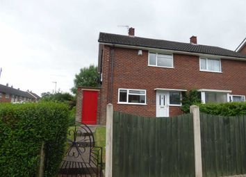 Thumbnail 3 bedroom semi-detached house to rent in Tennyson Road, Stafford