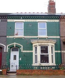 Thumbnail 3 bed terraced house for sale in Arkles Road, Anfield, Liverpool