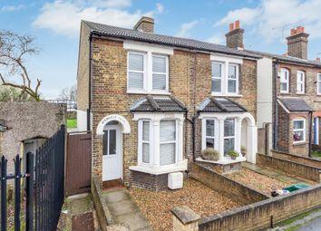 2 bed semi-detached house for sale in Bridge Road, Orpington, Kent BR5