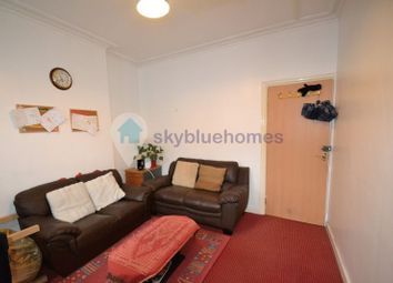 Thumbnail 4 bed terraced house to rent in Rydal Street, Leicester