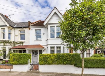 Thumbnail 4 bed property for sale in Greenend Road, London