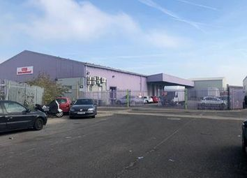 Thumbnail Light industrial for sale in Rima House, Approach, Unit 2, Ripple Road, Barking, Greater London